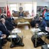 Milletvekili Dr. İsrafil Kışla, Seçim Sonrasında Arhavi'yi Ziyaret Ederek Vatandaşlara Teşekkür Etti