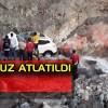 Facia Ucuz Atlatıldı, Kazada Ölen Yok