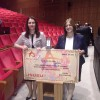 """""""Sosyal Girişimci Öğretmen"""" Ödülü Zübeyde Hanım Anaokulu'na"""