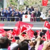 Cumhurbaşkanı Erdoğan Artvin'de