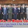 Şavşat'ta 19 Mayıs Coşkusu