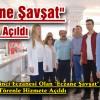 """""""Eczane Şavşat"""" Hizmete Açıldı"""