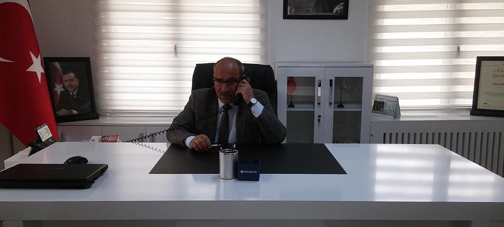 Sakin Şehir Şavşat TRT Erzurum Radyosu'na Konuk Oldu