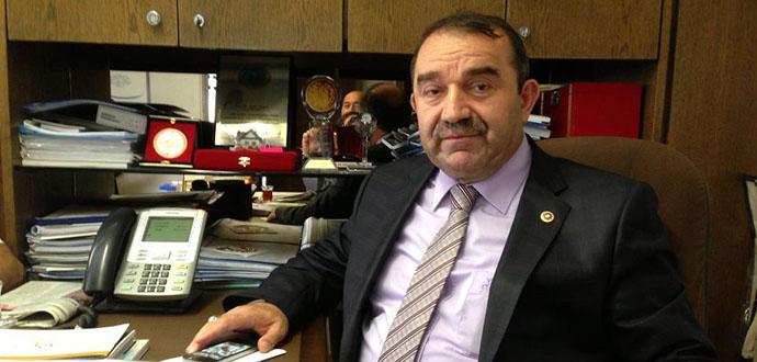 AK Parti Artvin Milletvekili İsrafil KIŞLA Ramazan Bayramı Nedeniyle Bir Mesaj Yayınladı